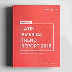 Latin American Trend Report 2018 Image