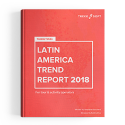 Latin American Trend Report 2018 Image