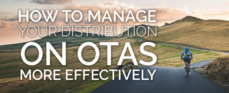 Manage distribution channels in one place