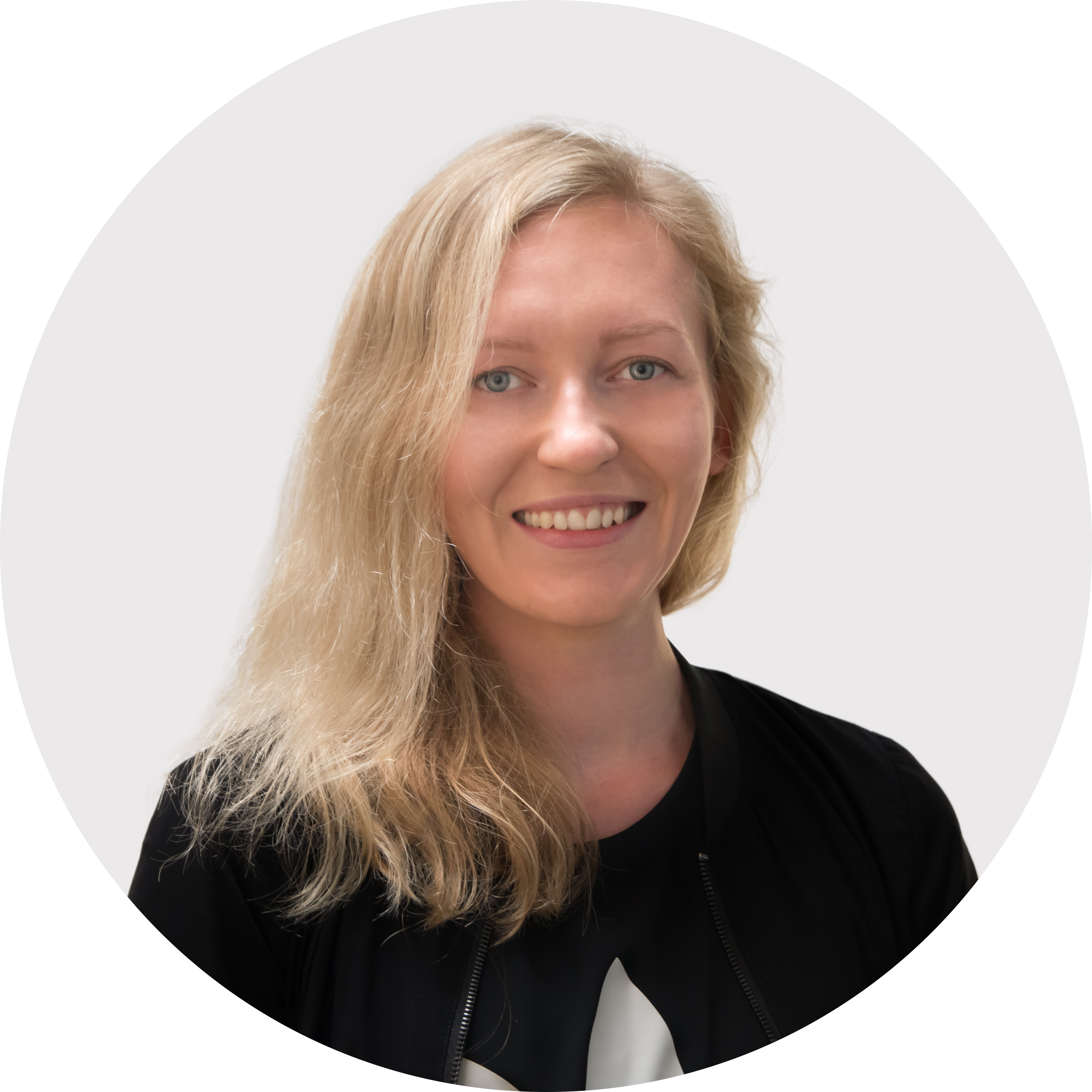 Tiina, Accout Manager