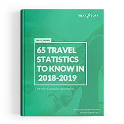 65 Travel Statistics to know in 2018-2019 Image