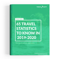 65 Travel Statistics to know in 2019-2020 Image