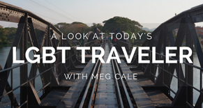 A look at today's LGBT traveler Image