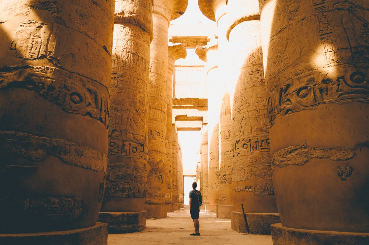 Experiential travel in Egypt