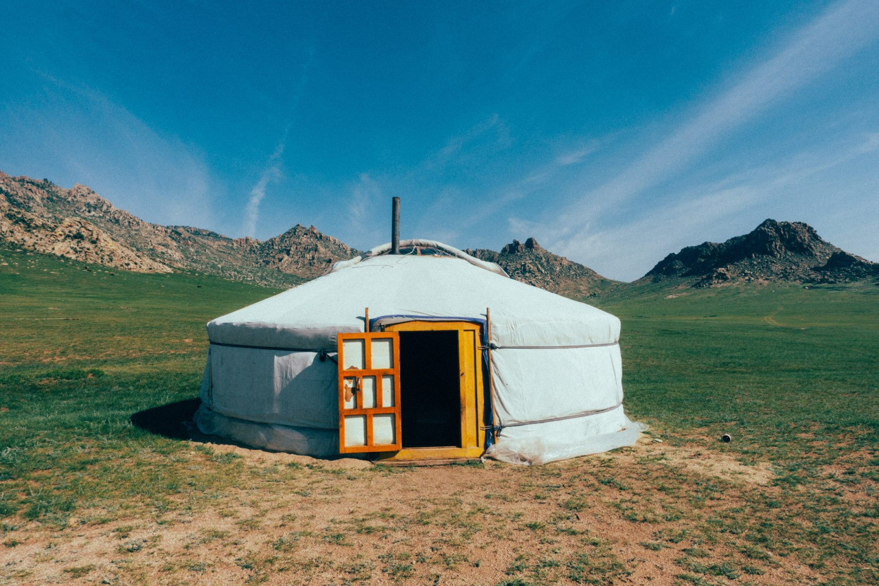 Mongolia experiential travel