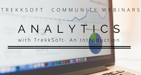 Analytics with TrekkSoft - An Introduction Image