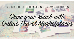 Grow your reach with Online Travel Marketplaces Image