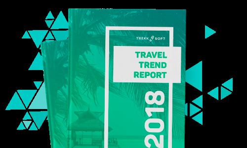 Trend Travel Report