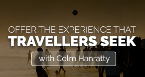 Offer the Experience that Travellers Seek Image