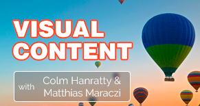 A 360 degree on visual content marketing for tour and activity operators Image