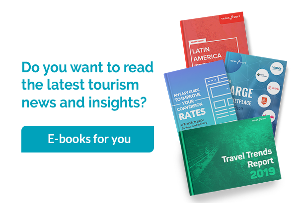 Do you want to read the latest tourism news and insights?