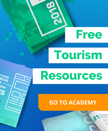 Free tourism resources to download
