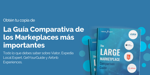 Guía comparativa de los marketplaces