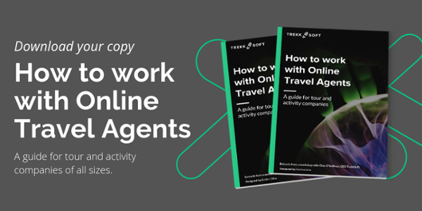 Ebook: How to work with Online Travel Agents