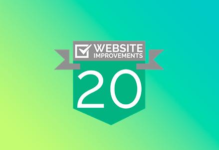 TrekkSoft Website Checklist