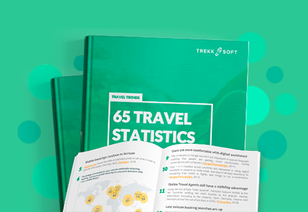 65 Travel Statistics to know in 2018-2019