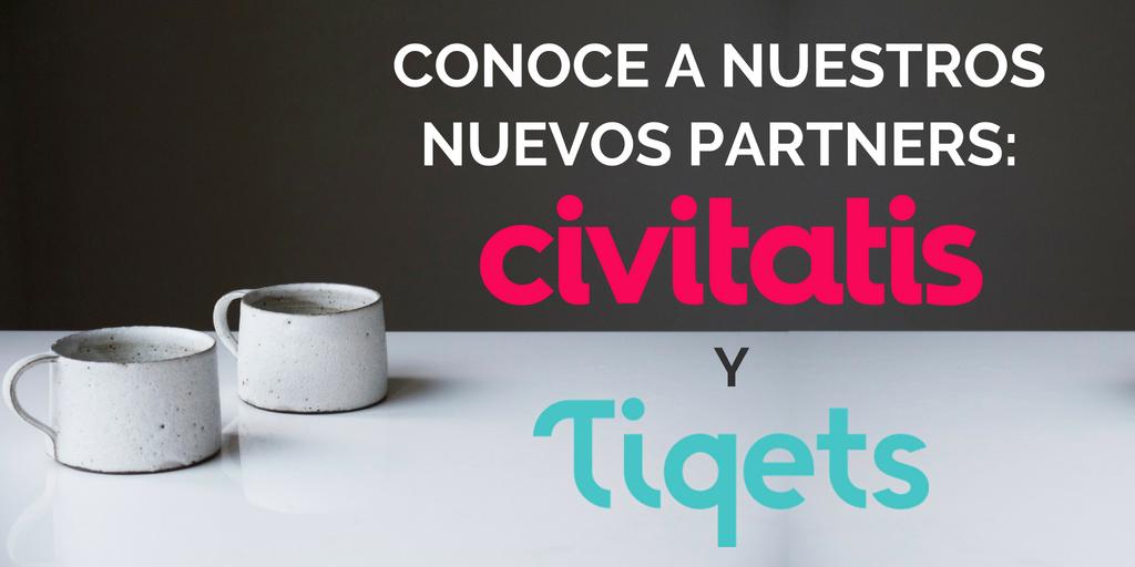 ¡Hemos añadido Tiqets y Civitatis a nuestro Channel Manager!