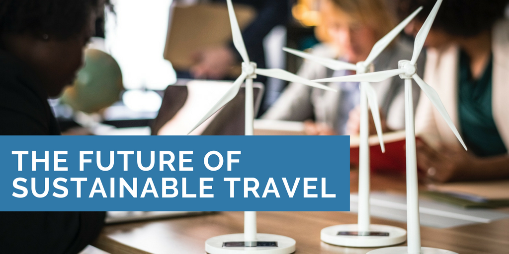 The future of sustainable travel for tour & activity operators