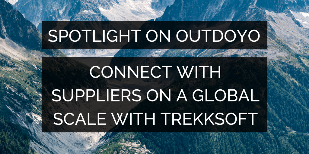 Spotlight on OUTDOYO, a marketplace using TrekkSoft to connect with outdoor adventure companies around the world