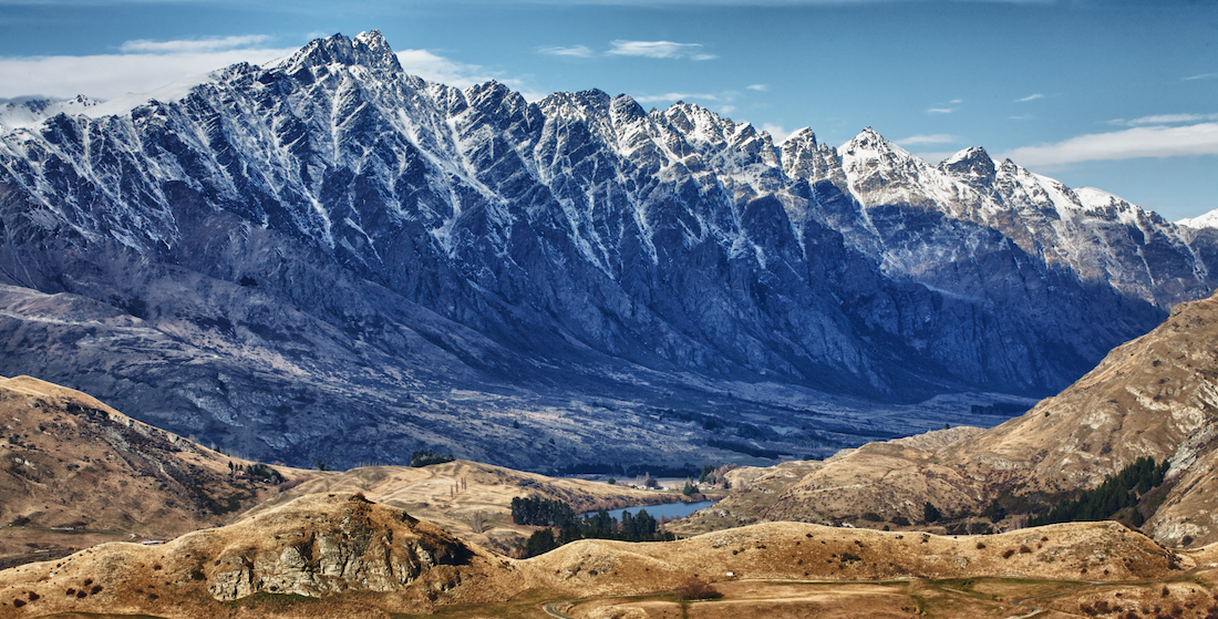 the_remarkables
