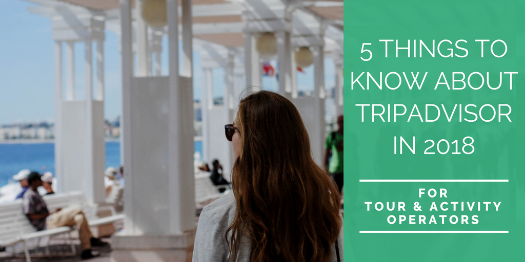 5 things you need to know about TripAdvisor