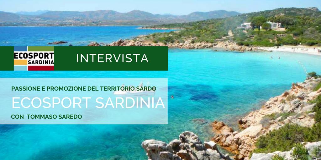 Ecosport Sardinia: Passione e promozione del territorio Sardo