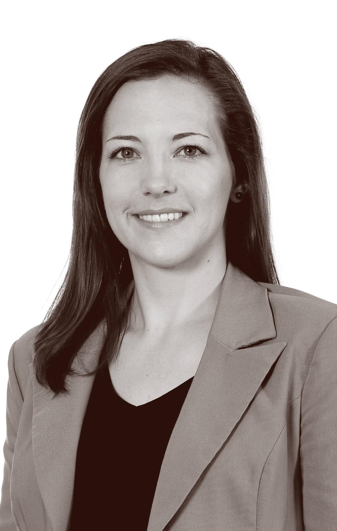 Nadine Schaal