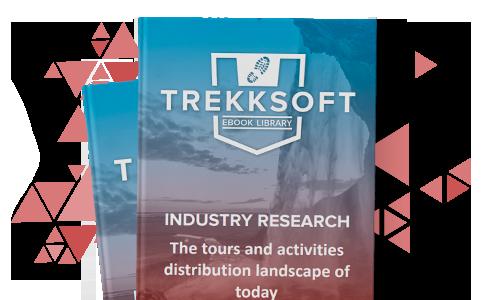 Informe sobre la industria turística: Panorama de la distribución de tours y actividades en la actualidad
