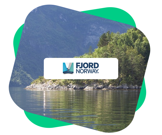 Fjord Norway uses TrekkSoft