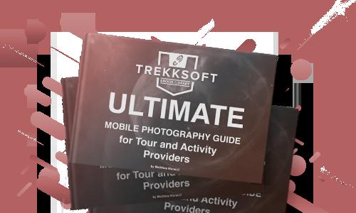 Ultimative mobile Fotografie-Anleitung für Touren- und Aktivitäten-Anbieter