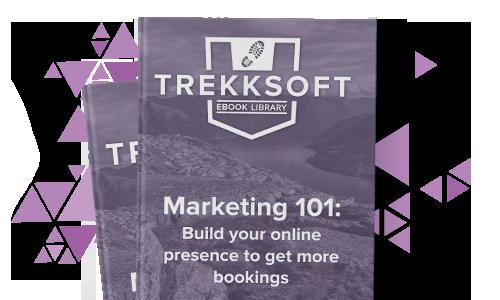 Marketing 101: Erstellen Sie Ihre Online-Präsenz und erhalten mehr Buchungen