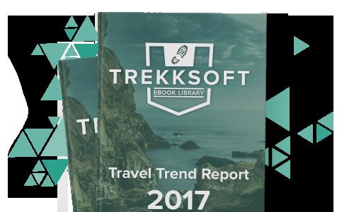 TrekkSoft Tourismus Trend-Report 2017