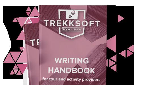 Manual de escritura para proveedores de actividades y ocio