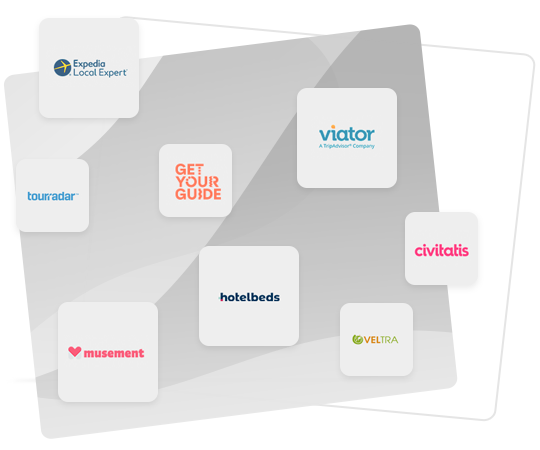 Manage your OTAs in one place
